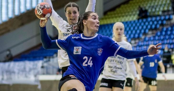 EHF European League: Brăilencele au salvat remiza la Krasnodar
