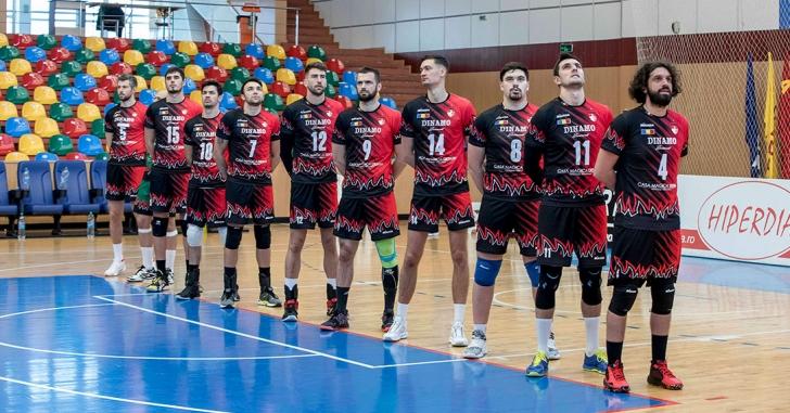 Cupa României: Dinamo păstrează trofeul