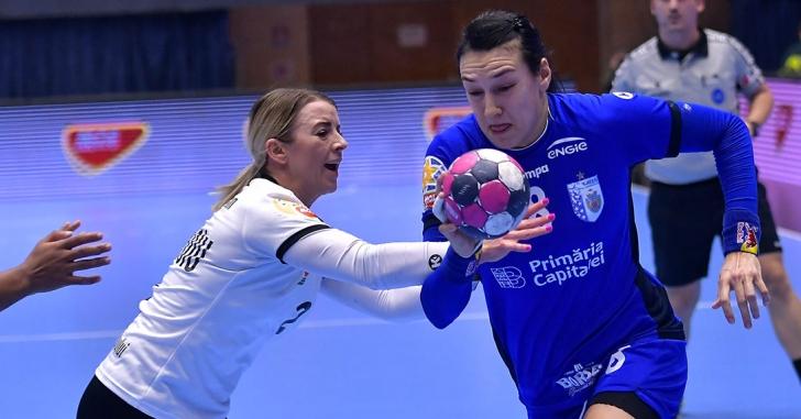 LNHF: Pregătiri pentru meciurile din grupele cupelor europene