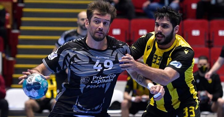 """EHF European Cup: """"Tigrii"""" au făcut un prim pas spre sferturile de finală"""