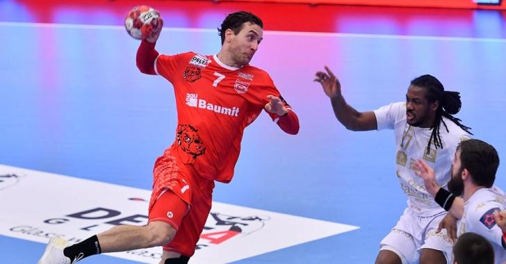 EHF European League: Dinamo, șanse minime pentru calificare