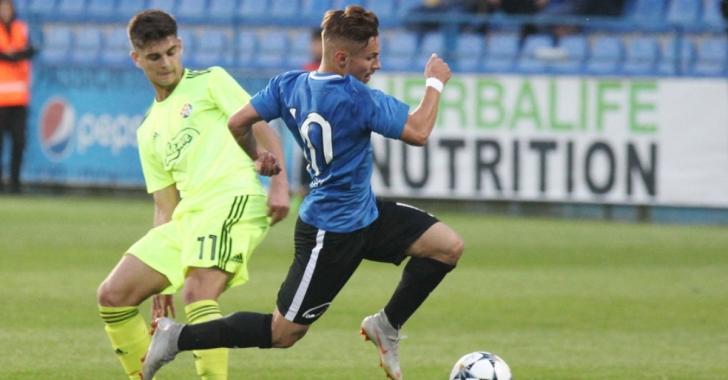 UEFA Youth League, ediția 2020/2021, a fost anulată