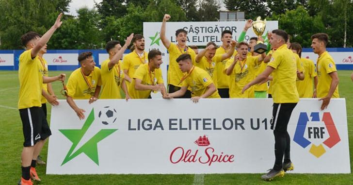 Head & Shoulders și Old Spice susțin fotbalul românesc în cadrul unui parteneriat cu FRF