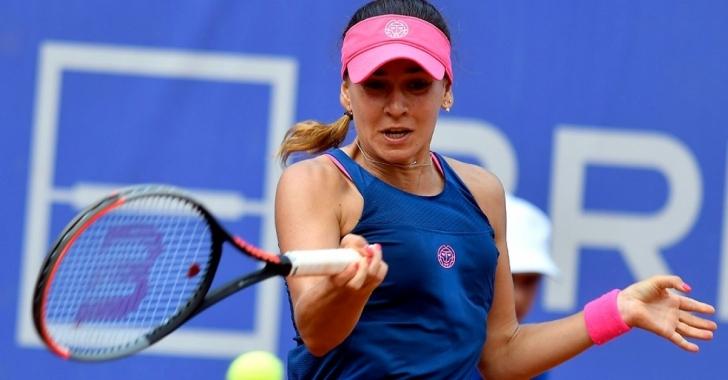 WTA Lyon: Înfrângeri pe linie pentru românce