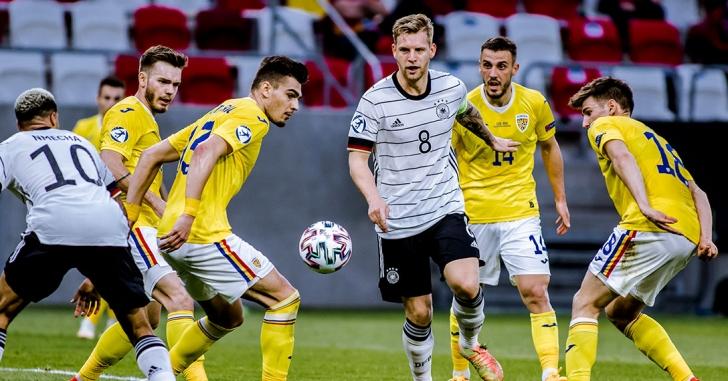 CE U21: Egalurile cu Țările de Jos și Germania nu au fost de ajuns