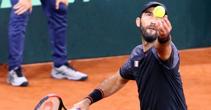 ATP Madrid: Tecău avansează în turul secund