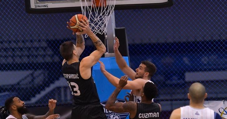 LNBM: Clujenii sunt campionii sezonului regulat