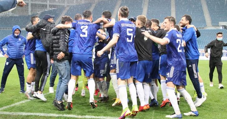 Liga 2: FC U Craiova, prima promovată