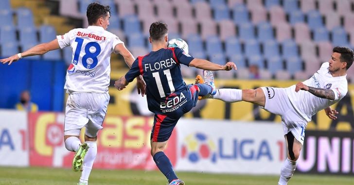 Liga 1: Victorie esențială pentru Viitorul