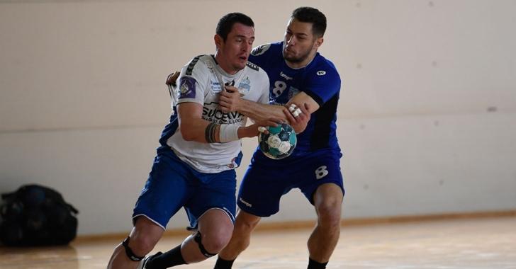Cupa României: Start în ediția 2020-2021 la handbal masculin