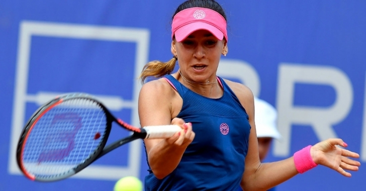 Roland Garros: Trei din șase joacă în finalele calificărilor