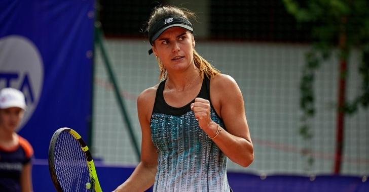 WTA Strasbourg: Victorie blitz și calificare în semifinale