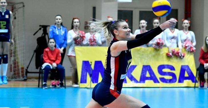România debutează cu victorie în Golden League