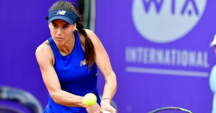 WTA Strasbourg: Cîrstea cedează în finală