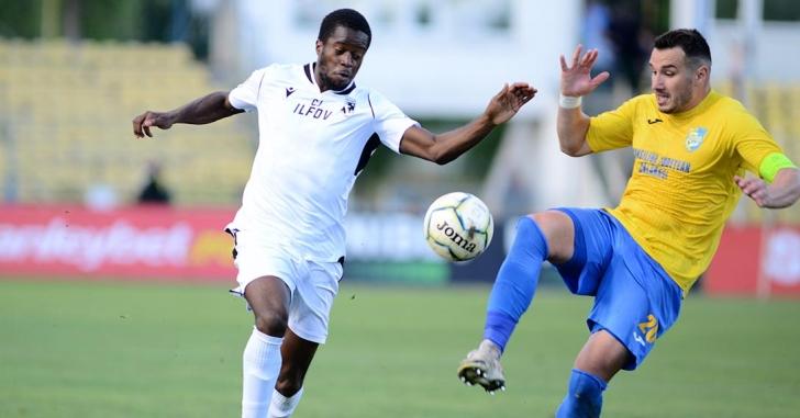 Baraj Liga 1: FC Voluntari ia o opțiune importantă