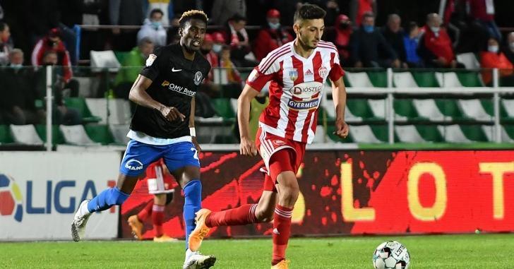 Liga 1: Sepsi OSK câștigă barajul pentru Conference League