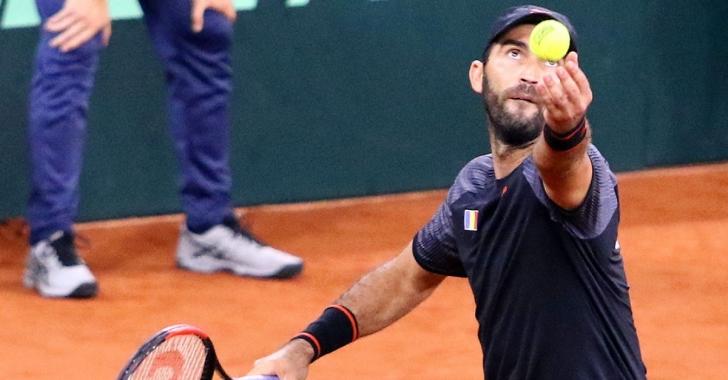 Roland Garros: Trei români în turul 3 al probelor de dublu