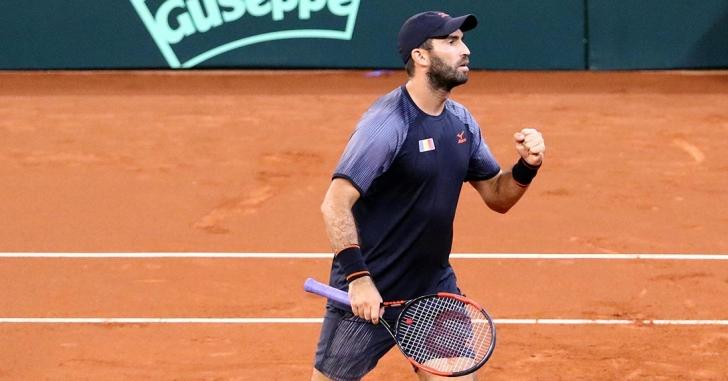 Roland Garros: Tecău, primul român în sferturile probelor de dublu