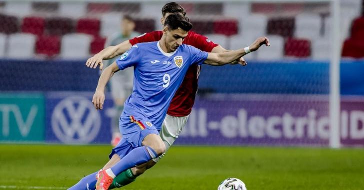 U23: Înfrângere în primul amical de la Marbella
