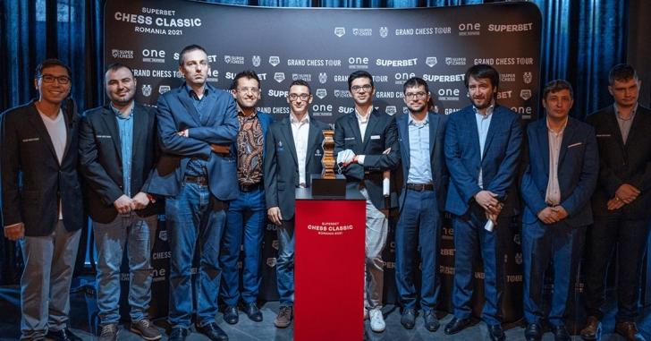 Superbet Chess Classic