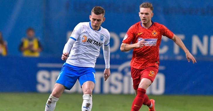 FCSB, Craiova și Sepsi și-au aflat adversarele din UEFA Conference League