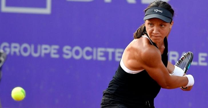 WTA Bad Homburg: Țig avansează în optimi