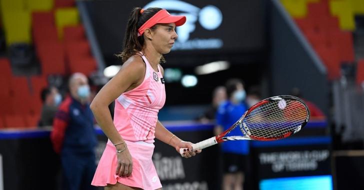 WTA Bastad: Buzărnescu se oprește în semifinală