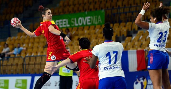 Naționala de tineret, în lupta pentru locul 5 la EURO U19