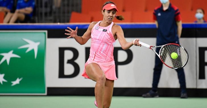 WTA Budapesta: Perechea Buzărnescu/Stolar câștigă trofeul