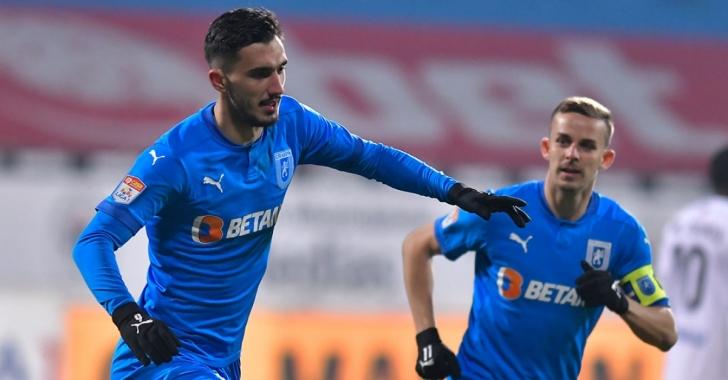 Liga 1: Ivan păstrează cele trei puncte în Bănie