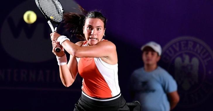 WTA Palermo: Ruse se alătură lui Dulgheru și Cristian pe tabloul principal