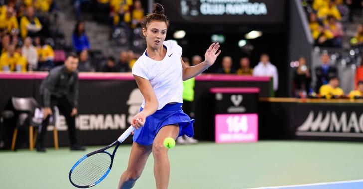 WTA Palermo: Cristian avansează în optimile de finală