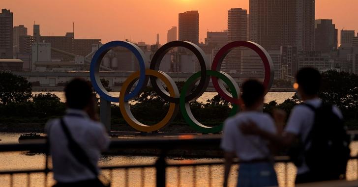 Tokyo 2020: Eurosport este gazda Jocurilor Olimpice