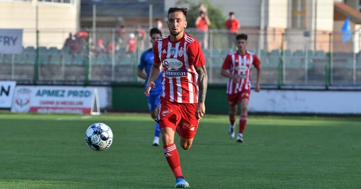 Conference League: Prestație pozitivă la debutul în cupele europene