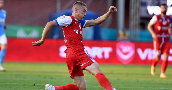 Liga 1: Golul veteranului duce punctele la Botoșani