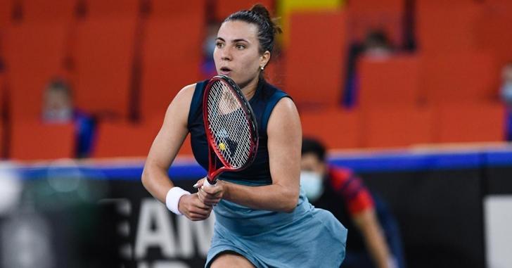 WTA Palermo: Ruse cedează în finala turneului