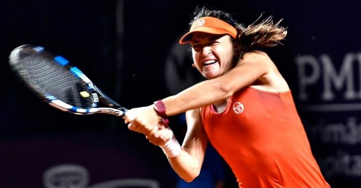 WTA Cluj: Dulgheru revine pe un tablou principal