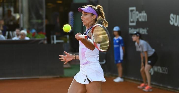 WTA Cluj: Finală fără românce