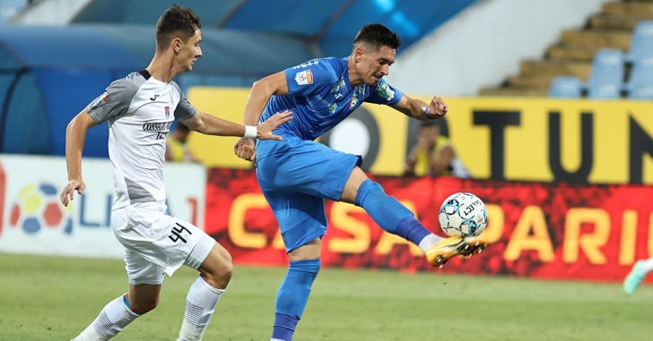 Liga 1: Remiză spectaculoasă la Buzău