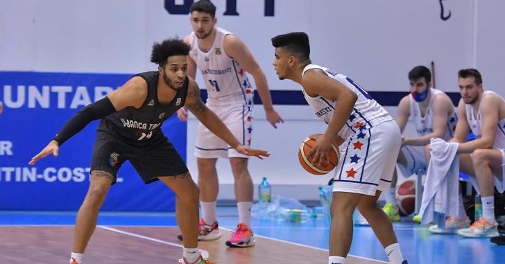 Duelurile din primul tur al Cupei României la baschet masculin