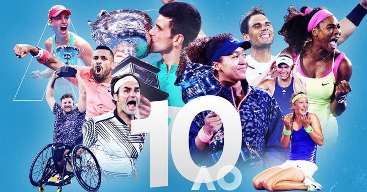 Australian Open, la Eurosport până în 2031