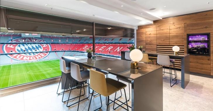 Miele extinde parteneriatul cu FC Bayern Munchen și pregătește lansarea unei școli de gastronomie