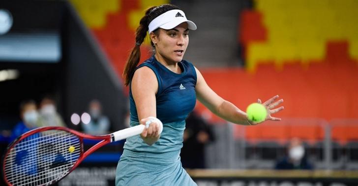 US Open: Niculescu și Ruse obțin performanța carierei
