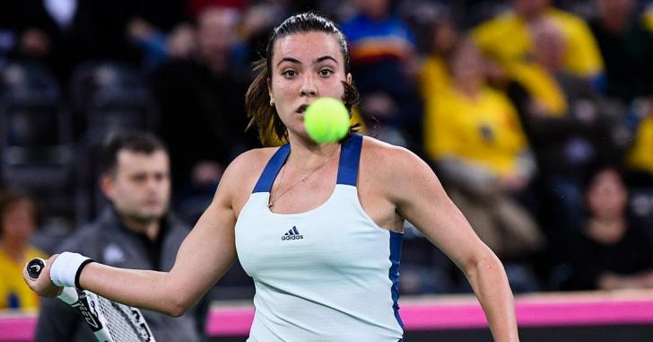 US Open: Visul se spulberă în sferturi