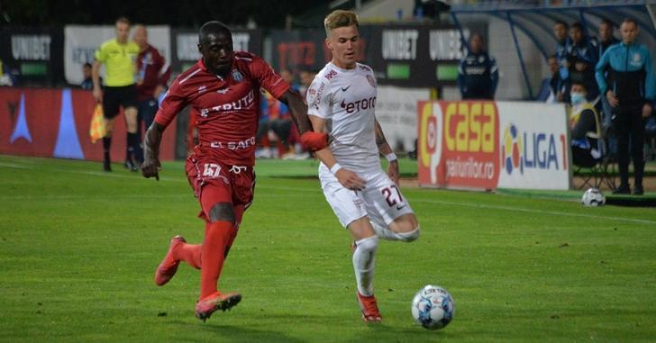 Liga 1: Campioana, în corzi la Botoșani