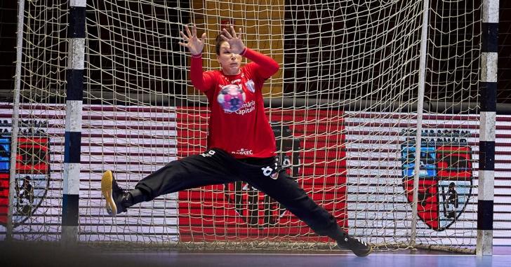 """EHF Champions League: Grubisic nu a fost de ajuns. """"Tigroaicele"""", învinse în debutul de sezon"""