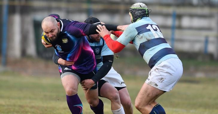 Știința Petroșani este noua campioană națională la rugby 7