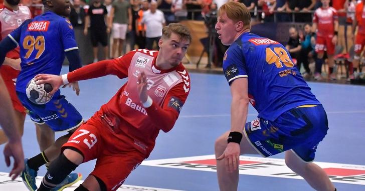 EHF Champions League: Dinamo debutează cu un succes important