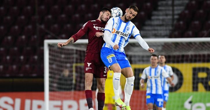 Liga 1: Victorie după rețeta Petrescu