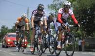 Turul Ciclist al României 2013